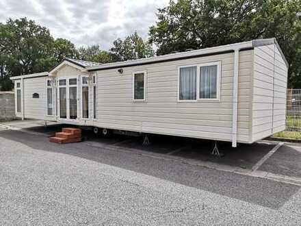 MOBILHEIM * Chalet * Mobil-Haus * WILLERBY-KINGSWOOD *