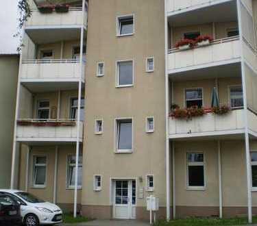 Fremdverwaltung – 2-Raum-Wohnung in der Muskauer Straße