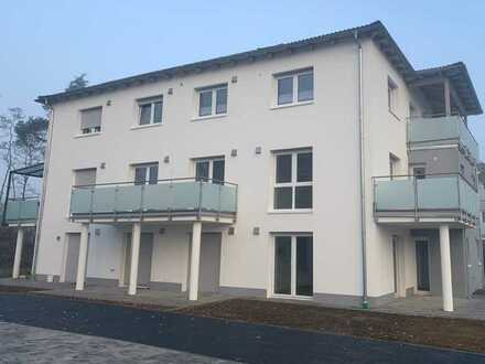 Wunderschöne Neubau-Penthousewohnung in Maxhütte-Haidhof zu vermieten!