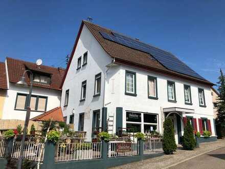 Günstige 3,5-Zimmer-Wohnung mit Einbauküche in Jagsthausen