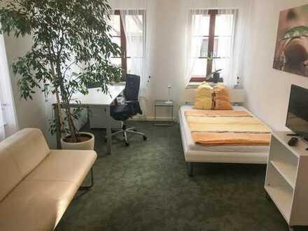 """Business stay, Relocation, geschäftl. Wohnen auf Zeit - Zimmer """"Süd-Ost"""""""