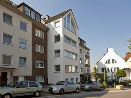 Essen-Werden, 2-Raum Wohnung direkt an der Folkwang Musikschule zu vermieten