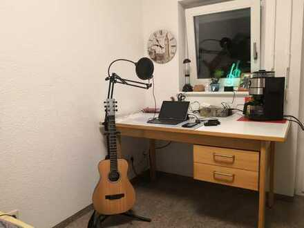 23.12.19 - 06.03.2020: WG Zimmer 13 m², 260€ warm, Untermiete