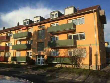 Familienfreundliche 4-Zimmer Wohnung mit 2 Balkonen