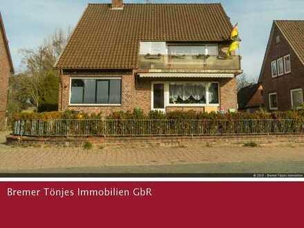 1-Familienhaus mit Einliegerwohnung