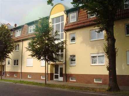 Nauen - Schöne 3-Raum Wohnung in schöner Umgebung