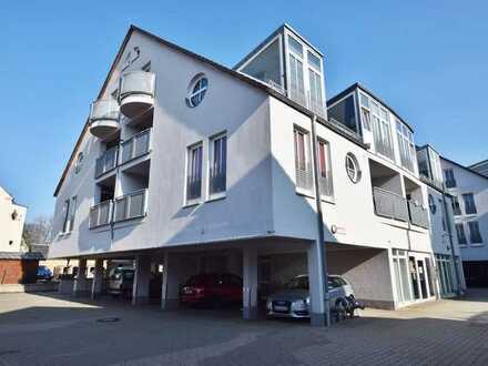 Große Gewerbeeinheit mit viel Fläche mehreren Büros im Zentrum von Lugau!