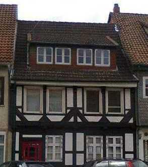 Stadthaus im Zentrum Wolfenbüttels zu vermieten