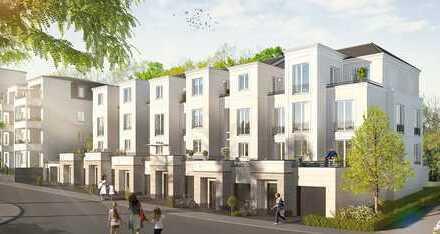 Nur noch 1 Haus verfügbar - Dichterviertel - STILVOLL LEBEN AM STADTPARK -