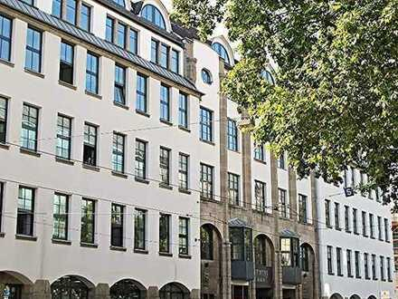Wertige Einzelhandel-/Schulungs-Fläche/Showroom (295 qm) im Geminihaus (Han. Landstraße)