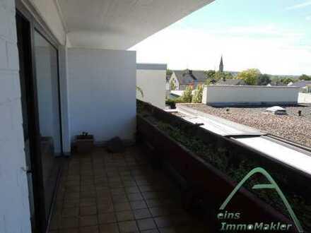 Appartement mit Balkon und Kfz.-Stellplatz