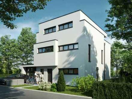 Endlich zuhause! Exklusive Einfamilienhaus-Villa in TOP Lage!