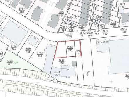 800 m² Gewerbegrundstück in Oldenburg, nahe BAB A 28