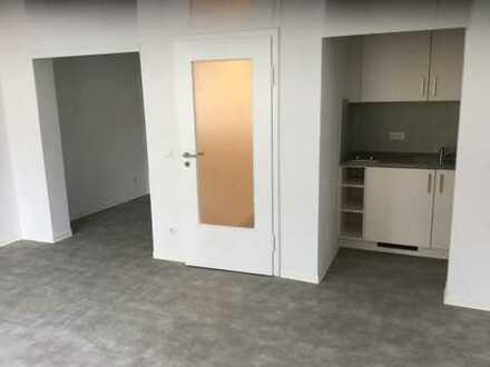 2 Kernsanierte 1-Zimmer Wohnungen a´ ca. 36,22 m²