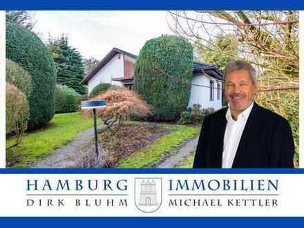 Preis VHB, Familienhaus Sackgasse Wohnfl ca. 112 m2, Grundst. ca. 722 m2 22339 Hamburg-Hummelsbüttel