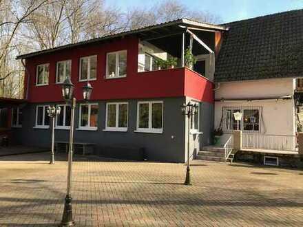 Freistehendes Haus mit Restaurant, 6% Rendite