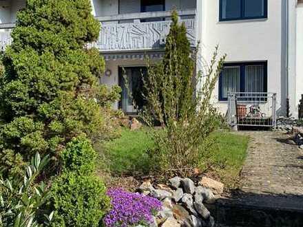 Modernisiertes 5-Zimmer-Reihenhaus mit EBK in Ingersheim, Ingersheim