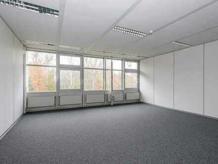 Campus Birkenwerder - moderne Büroflächen verkehrsgünstig an der A10