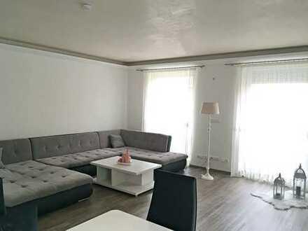 Wohngenuss mit zeitgemäßer Funktionalität! Moderne 4-Zimmer-Wohnung!!!