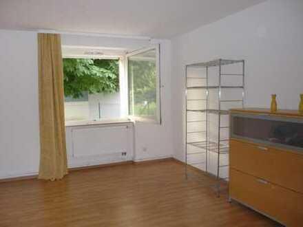 Großzügiges Zimmer mit Aussicht zum Johannisberg