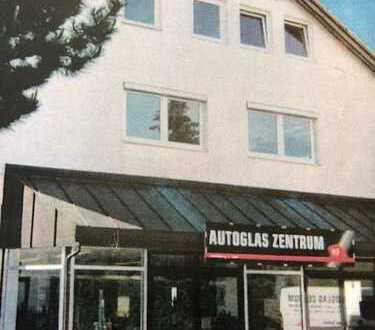 Kundenfreundliche und lichtdurchflutete Gewerberäume in Landsberg-Nord