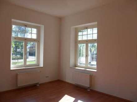 4 Raumappartement mit Balkon und sep. WC