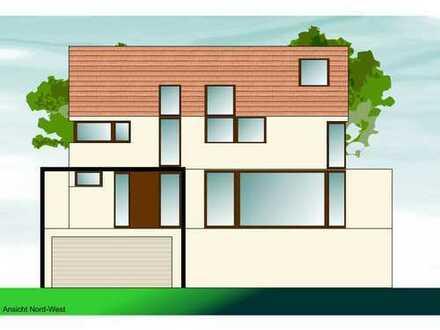 Wunderschönes und modernes Einfamilienhaus in idyllischer Hanglage