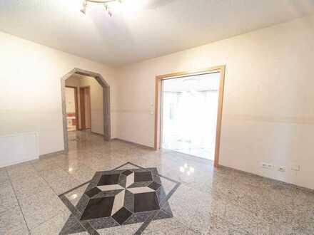 2-Zimmer-Eigentumswohnung mit Dachterrasse