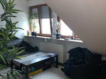 1 ZKB-Wohnung in ruhiger Waldrandlage von Wiesenbach