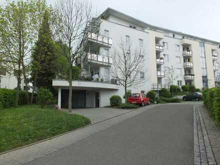 """Seniorenresidenz """"Bräuchle Park"""" - 2 Zimmer Wohnung mit Balkon"""