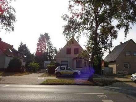 Preisreduzierung! Großes Haus m. 170m² Wfl. auf fast 1000m² Grundstück in Schwanewede sucht neuen