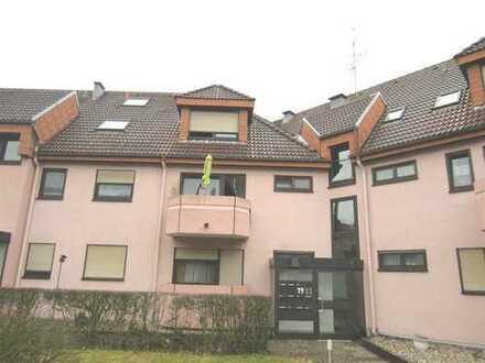 1-Zimmer-Appartement für Kapitalanleger in Karlsruhe-Grünwinkel