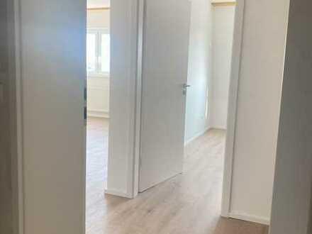 Erstbezug: stilvolle 2-Zimmer-Loft-Wohnung mit luxuriöser Innenausstattung in Mannheim