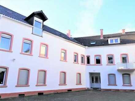 Erstbezug: 4 hochwertige Wohneinheiten im Herzen von Speyer. Wohnen+Arbeiten