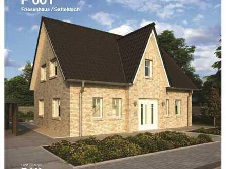 Großzügiges Grundstück mit Einfamilienhaus