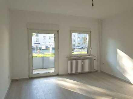 TOP renovierte 3-Zimmerwohnung mit Balkon + Gartennutzung!