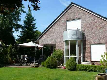 Schönes, geräumiges Freistehendes Haus Borken (Kreis), Isselburg