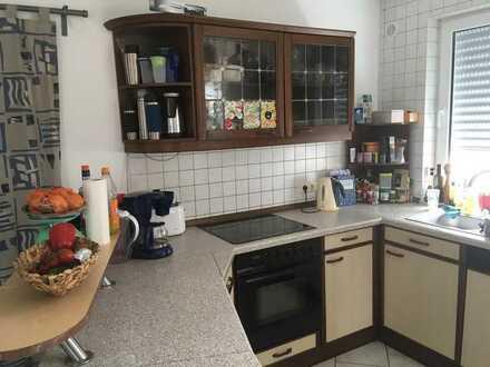 Schönes 18qm-Zimmer in netter 4er-WG in Roßdorf mit perfekter Anbindung nach Darmstadt