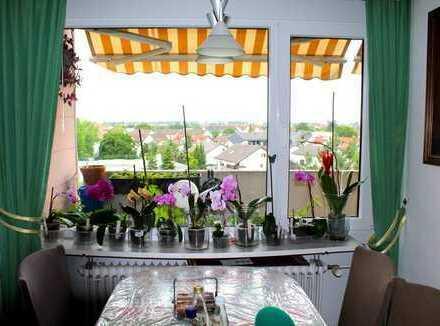 Nette 3 Zimmer Eigentumswohnung mit Balkon, inkl. Tiefgaragenstellplatz