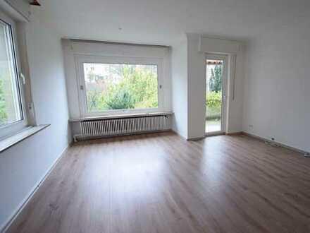 Helle 4-Raum-Wohnung mit Garten in der Südstadt