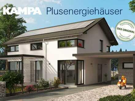 Exklusives Wohnen in der Stadt / Lohr a. Main / Großes Grundstück