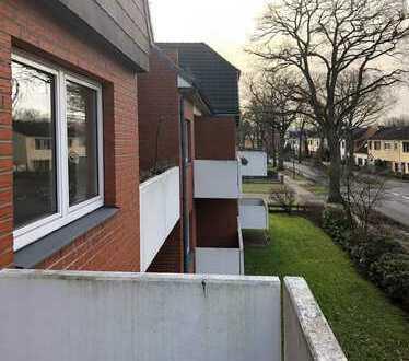 Renovierte 1,5-Zimmer-Wohnung in Osterholz