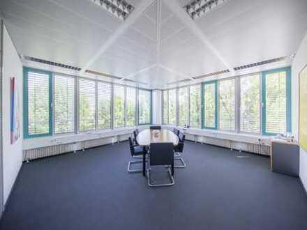 Büroflächen in der Nähe zum BMW-FIZ   Provisionsfrei