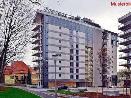 Penthouse in Breslau direkt an der Oder - ca. 1.300 Meter zum Rynek (Fitness-Studio für Anwohner)