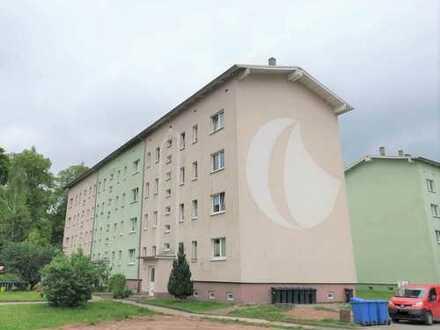 Schöne 2-Raum-Wohnung im Zentrum der Stadt