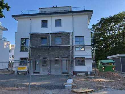Premium-Doppelhaushälfte mit Sauna in bester Lage, Hanau