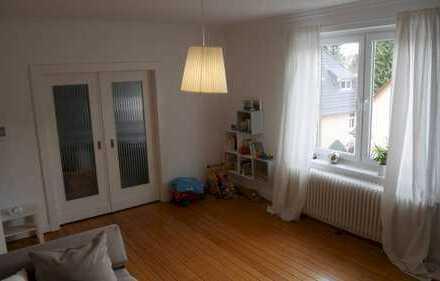 Schöne Altbau-Wohnung im Bielefelder Westen