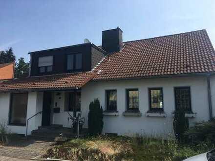 Helle frisch renorvierte Souterrain Wohnung in Bochum Sundern,