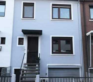 Reihenhaus in Bremen-Huckelriede zu verkaufen, familienfreundlich, VON PRIVAT