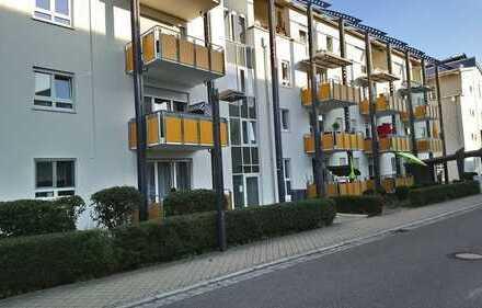 3-Zimmerwohnung in Friedrichshafen Wiggenhausen-Süd
